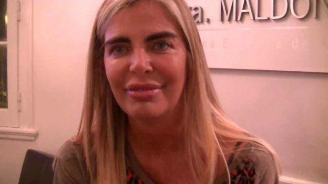 Raquel Mancini evoluciona favorablemente y salió de terapia intensiva