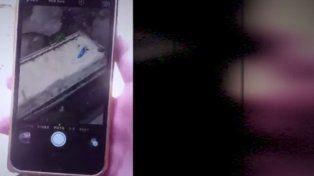 Compró un iPhone y se llevó una aterradora sorpresa