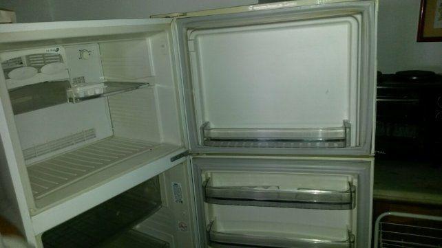 La fábrica de freezers y heladeras está en concurso de preventivo de crisis.