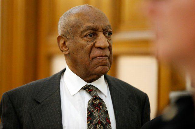 Cosby podría ser sentenciado a 10 años de prisión.