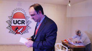Adrián Pérez confirmó que el Ejecutivo enviará un proyecto al Congreso