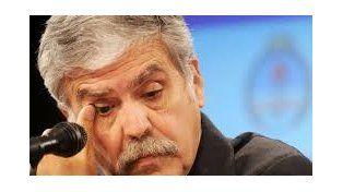 Ex ministro. De Vido sumó otra denuncia a su agenda judicial.