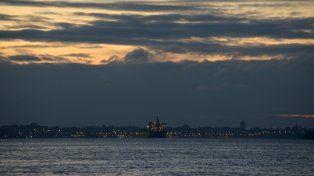 Un feriado con muchas nubes en el cielo de Rosario. La temperatura máxima llegaría a los 18 grados.