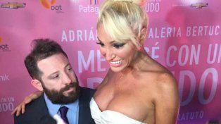 Vicky Xipolitakis, desilusionada y triste, anunció la separación definitiva de José Ottavis