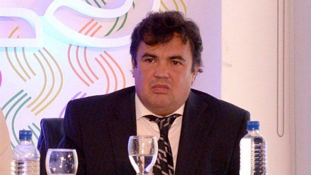 Marijuan investiga a Lázaro Báez.