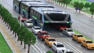 El nuevo sistema tiene como objetivo evitar los embotellamientos y agilizar el tráfico vehicular.