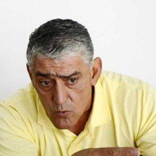 Cara de goma Navarro fue recordado como alguien que siempre pensaba en sus compañeros.