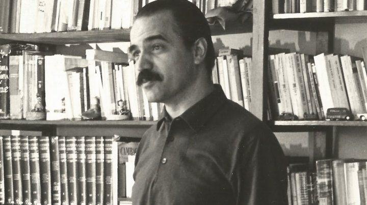 Un peregrino intelectual que dejó honda huella en su paso por Rosario.