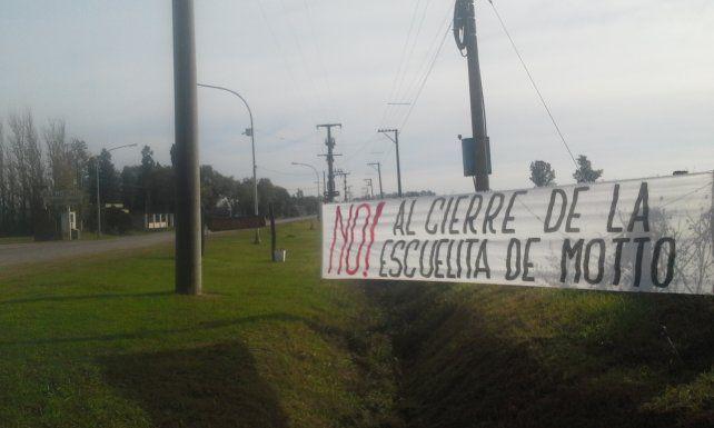 Desde Educación de la provincia desmienten el cierre del Centro Educativo Rural de Máximo Paz