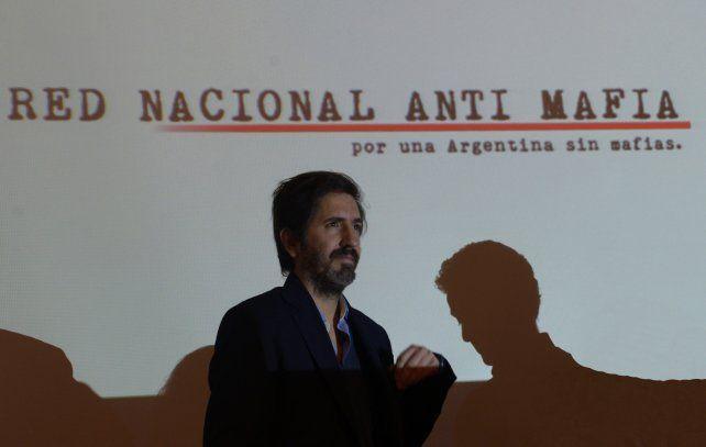 rechazo. Casanello entiende que la acusación de Báez es una estrategia para deslegitimarlo mediáticamente.