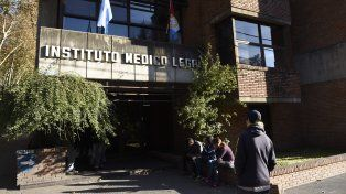 Dos mujeres asistieron al Instituto Médico Legal para avisar que sospechaban que la chica era familiar suyo.