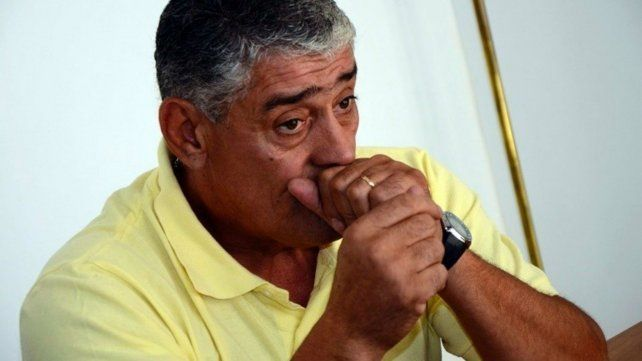 Julio César Cara de goma Navarro