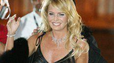Cecilia Bolocco se prestó a un juego con un imitador y aprovechó para revelar cómo era su vínculo con Carlos Menem.