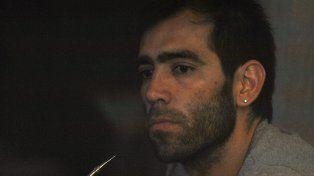 César Delgado dio positivo en un control antidoping en la Copa Libertadores.
