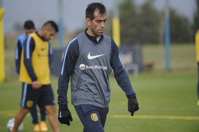 El Chelito Delgado dio positivo en un control antidoping de la Copa Libertadores.