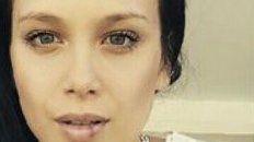 Barbie Vélez, la hija de Nazarena, que le inició acciones legales por violencia de género a Federico Bal.