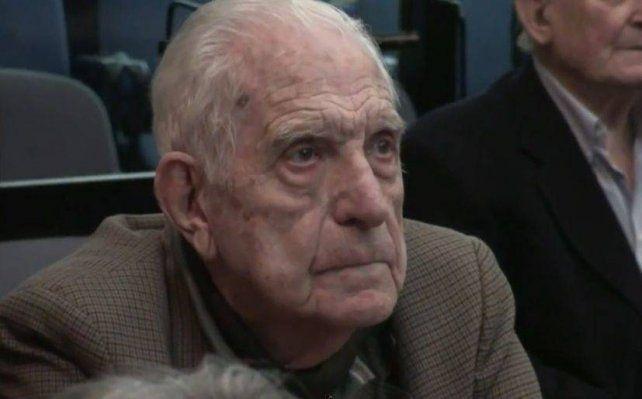 Condenaron a 20 y 25 años de prisión a Bignone y Riveros por el Plan Cóndor