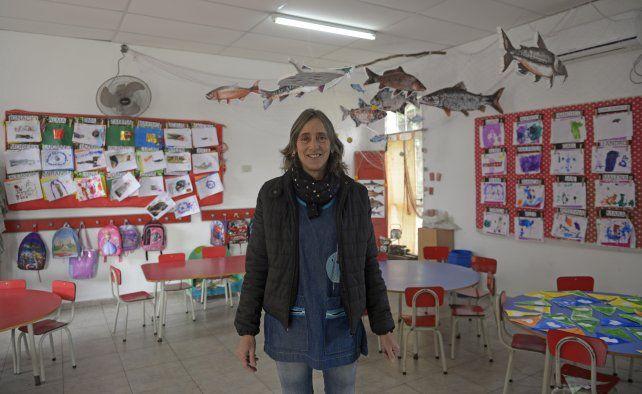 Alejandra Bianciotti