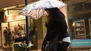 Rosario y la región enfrentan un fin de semana con tiempo inestable