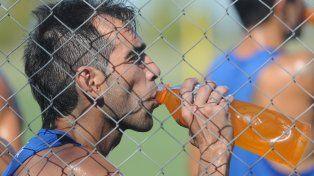 El médico de Central dijo que el Chelito Delgado nunca tuvo intención de tener una mejoría en su rendimiento ni ventaja deportiva.