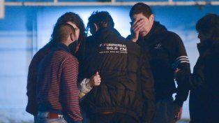 El detenido por el crimen de Micaela había violado una salida transitoria