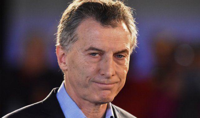 El presidente Mauricio Macri aseguró que el Estado estafó a los jubilados.