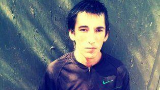Jonathan Luna confesó el crimen de la nena de 12 años.