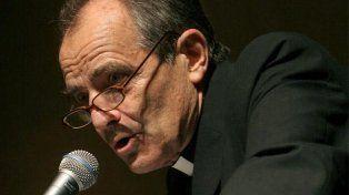 Cuestión de actitud. Jorge Casaretto destacó el gesto del Papa Francisco de recibir a quien lo ha insultado.