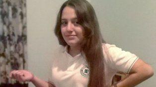 Micaela Ortega. El acusado del crimen se hizo pasar por una niña de su edad