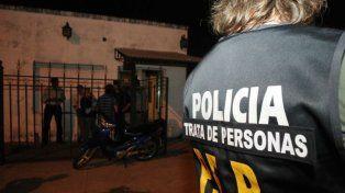 Advierten que las redes de trata tienden a mutar a Entre Ríos