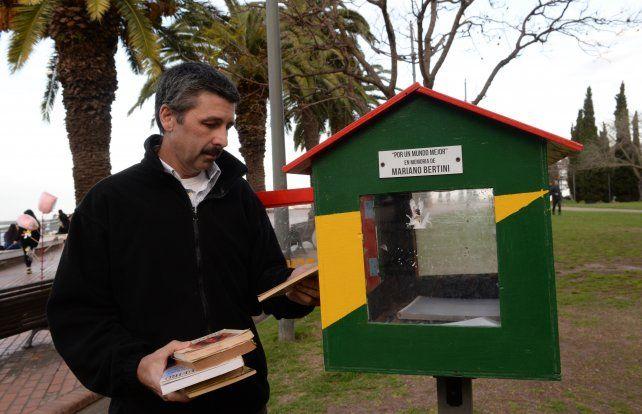 A dos años del asesinato de su hijo, Rubén Bertini dijo que no cambió nada en materia de seguridad