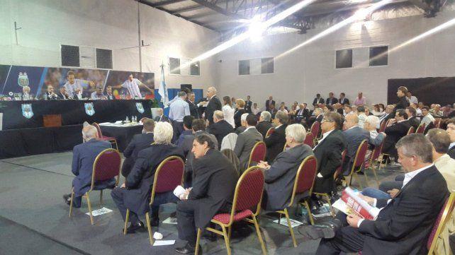 La IGJ suspendió las elecciones en AFA y crearía una comisión normalizadora