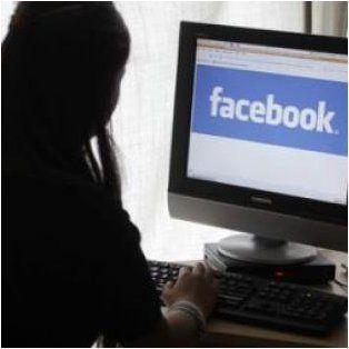 Ciberacoso. El asesino de Micaela Ortega se hizo pasar por una niña en Facebook. Tenía cuatro perfiles falsos.