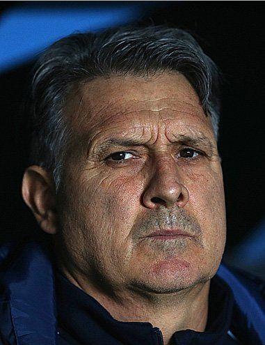 Martino acomodó las cosas y dejó la posta para otro entrenador.