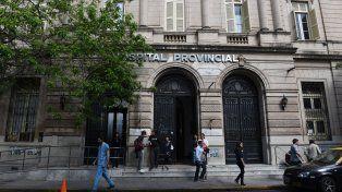 El Hospital Provincial