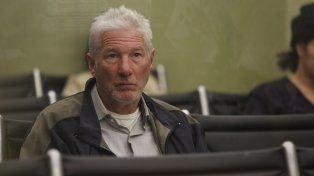 Richard Gere interpreta a un homeless en Invisibles.