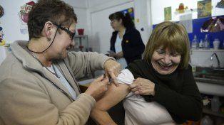 el colegio de farmaceuticos admitio que hay problemas para conseguir vacunas para gripe a