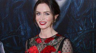 El filme se llamará Mary Poppins Returns y se estrenará en diciembre de 2018.