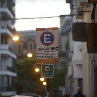 Única empresa. La firma Tránsito Rosario explota el sistema desde 2009.