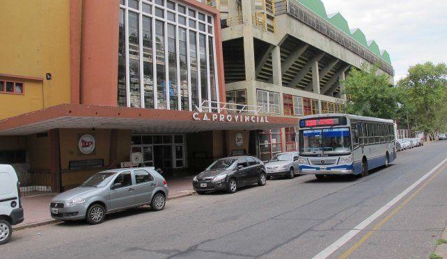 La provincia defendió su política de promoción de las actividades de los clubes de barrio.