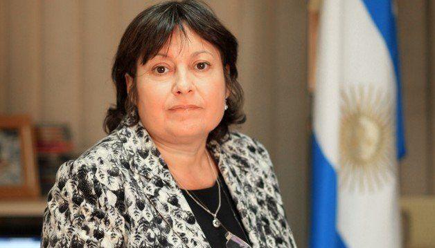 La legisladora porteña Graciela Ocaña puso en la mira al juez federal Sebastián Casanello.