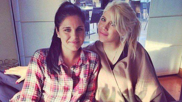 La hermana de Icardi contó intimidades del goleador y opinó de los hijos de Wanda Nara y Maxi López