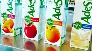 Coca-Cola compró un invento argentino: la bebida alimenticia Ades
