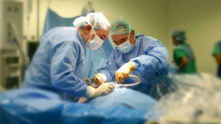 Un donante santafesino posibilitó que nueve personas sean trasplantadas