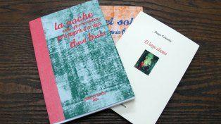 Para leer. Daniel Basilio presenta nuevo libro