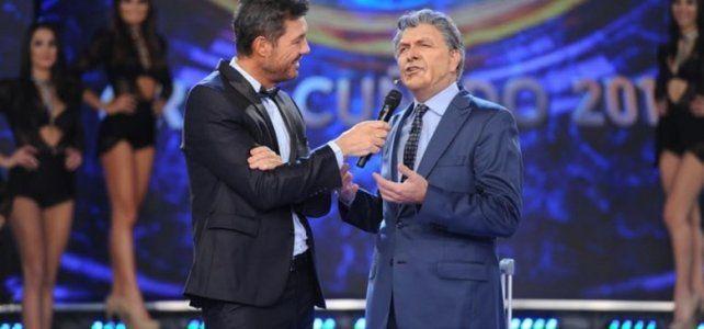 Freddy Villarreal y su graciosa personificación de Macri, primero en Gran Cuñado