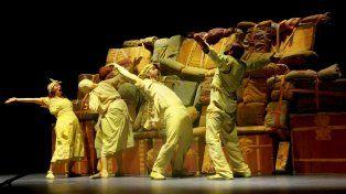 El teatro independiente rosarino recibió un gran impulso.