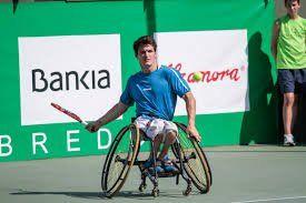 Fernández se consagró campeón en Francia.