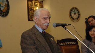 Adolfo Prieto en 2006