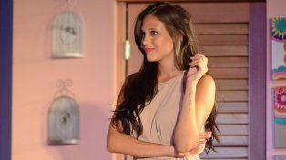 Barbie Vélez se refirió a su relación con Fede Bal.